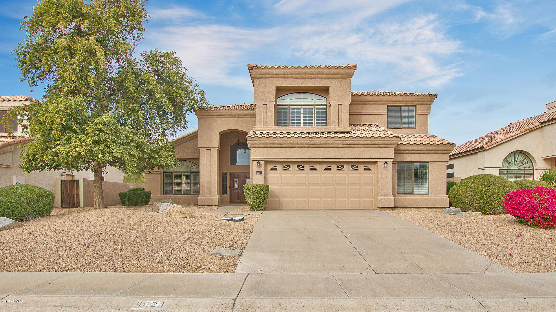 9024 E Blanche Drive  Scottsdale 85260