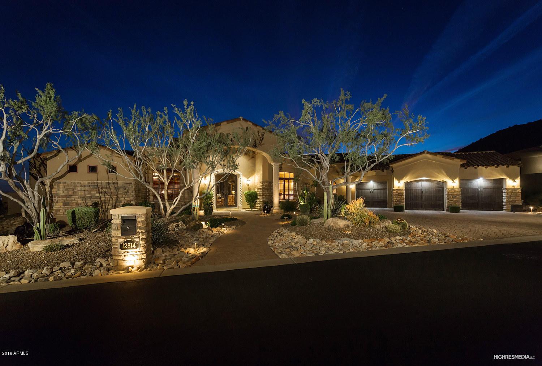 12814 N 117th Street  Scottsdale 85259