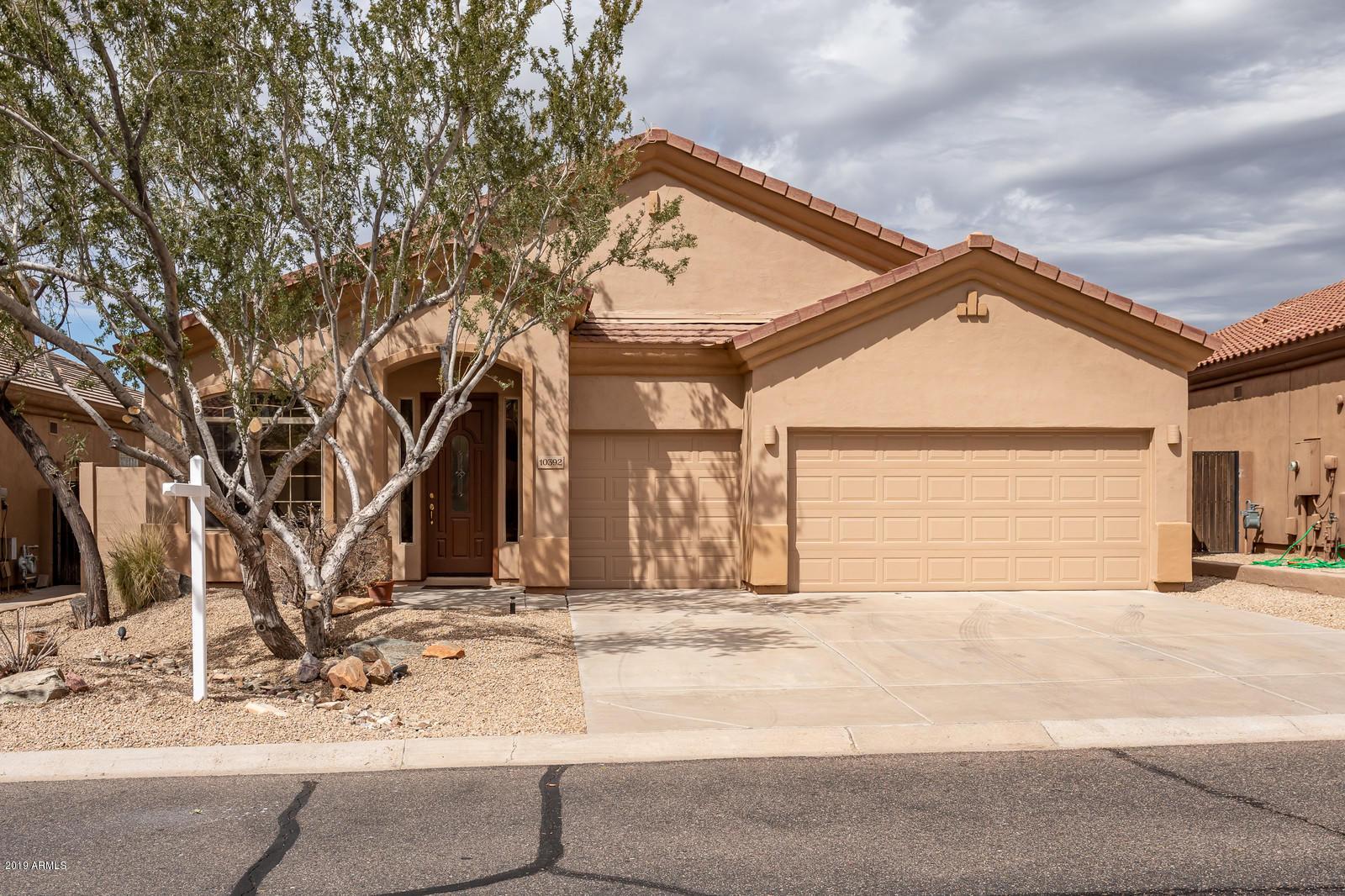 10392 E Pine Valley Drive  Scottsdale 85255