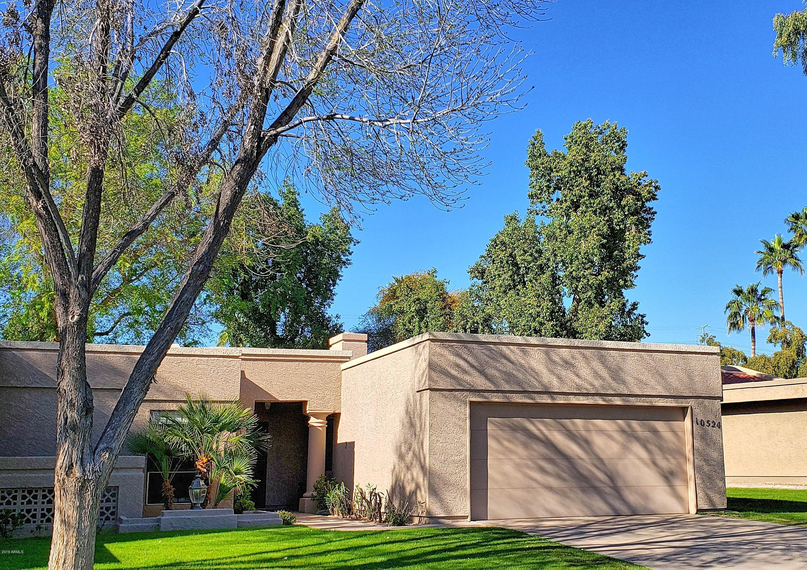 10524 E Cochise Avenue  Scottsdale 85258