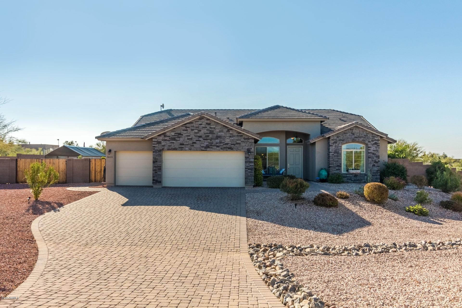 5615 E Olesen Road  Scottsdale 85266