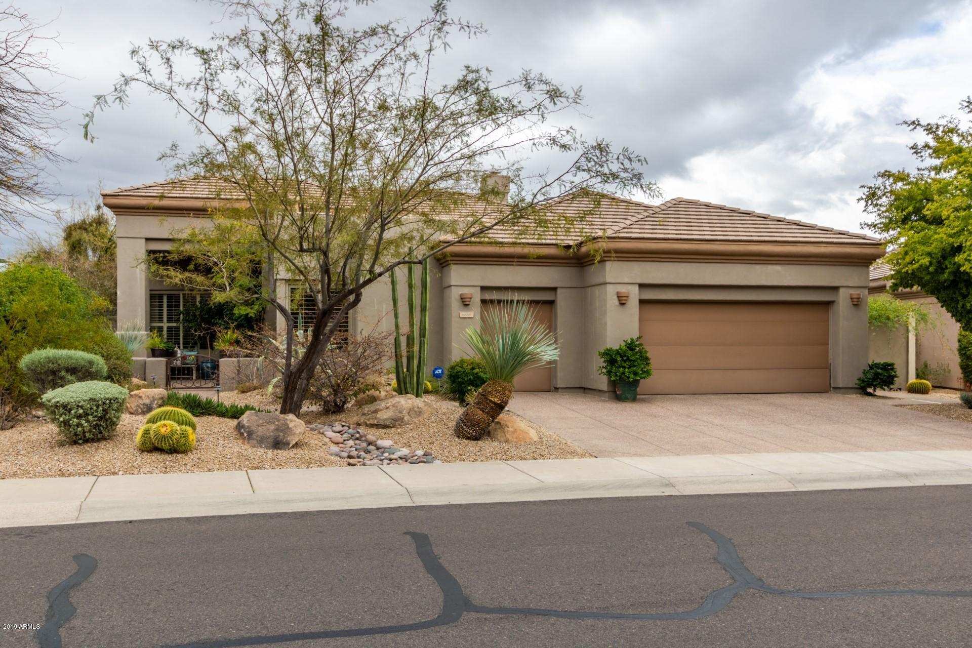 6839 E Amber Sun Drive  Scottsdale 85266