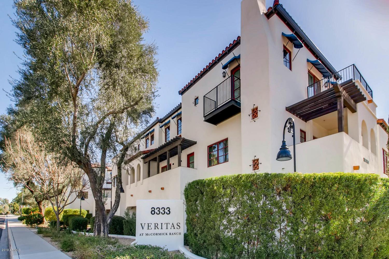 8333 E Via Paseo Del Norte --  Scottsdale 85258