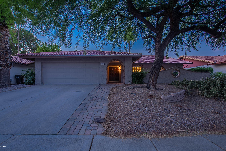 8506 E Via De La Escuela --  Scottsdale 85258