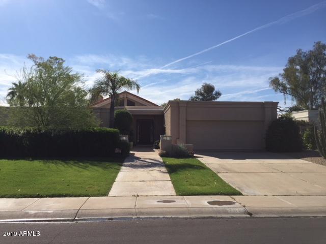 7625 E Via Del Placito Road  Scottsdale 85258