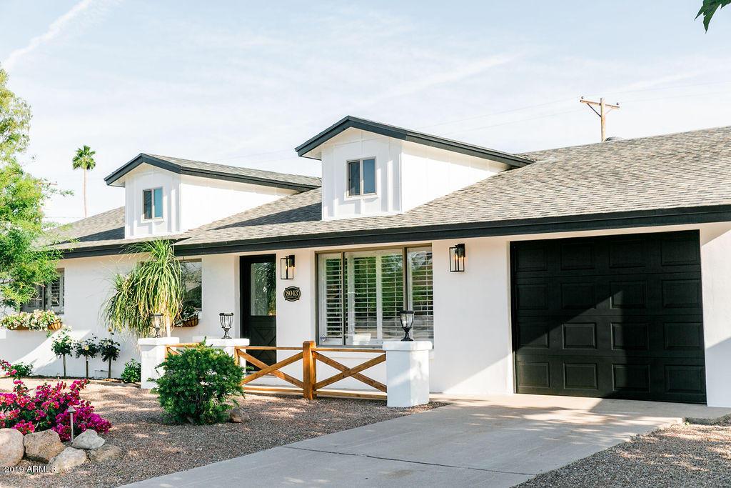 8043 E Clarendon Avenue  Scottsdale 85251