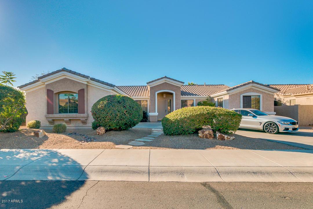 7791 E San Fernando Drive  Scottsdale 85255