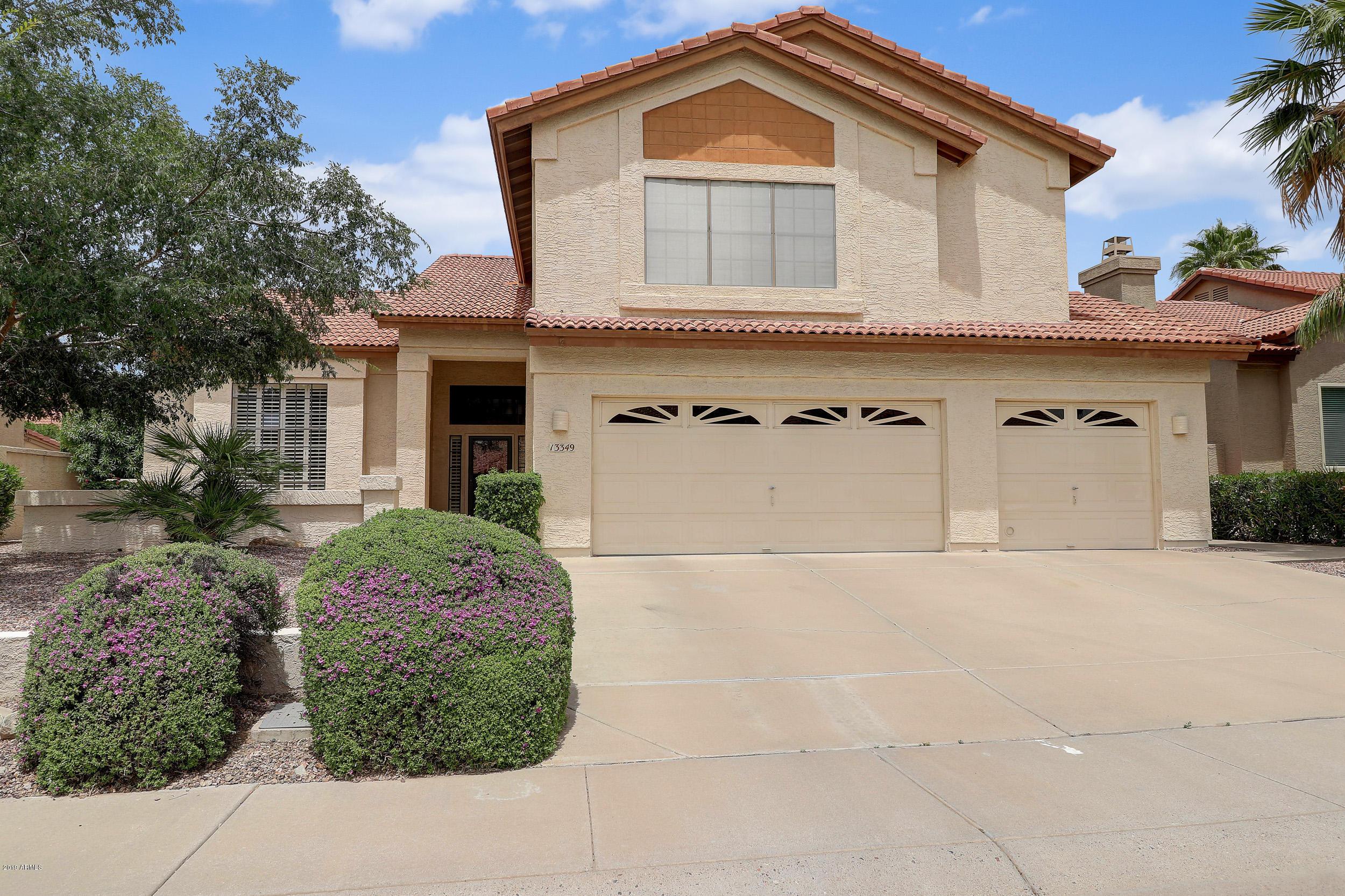 13349 N 101 Place  Scottsdale 85260