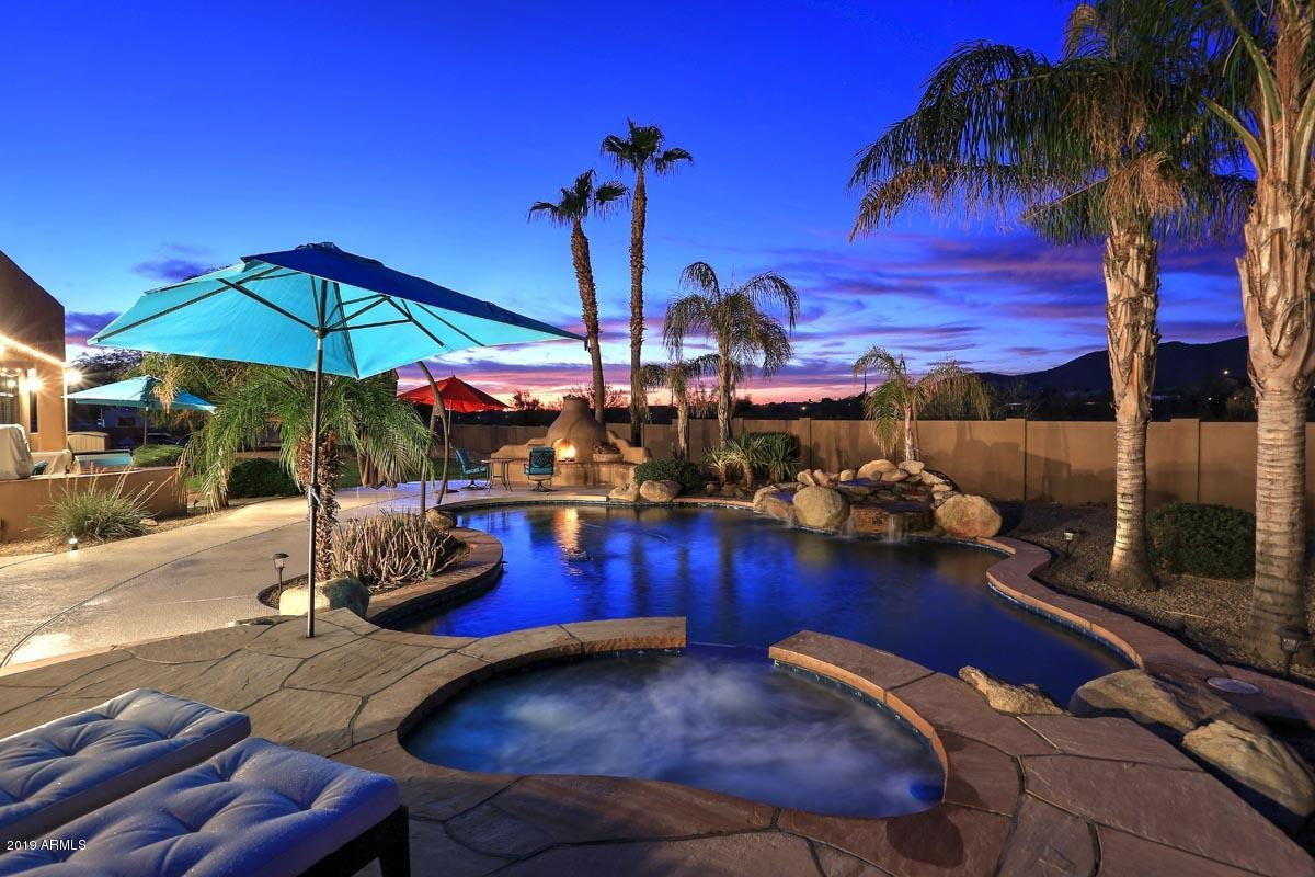 12290 E Gold Dust Avenue  Scottsdale 85259
