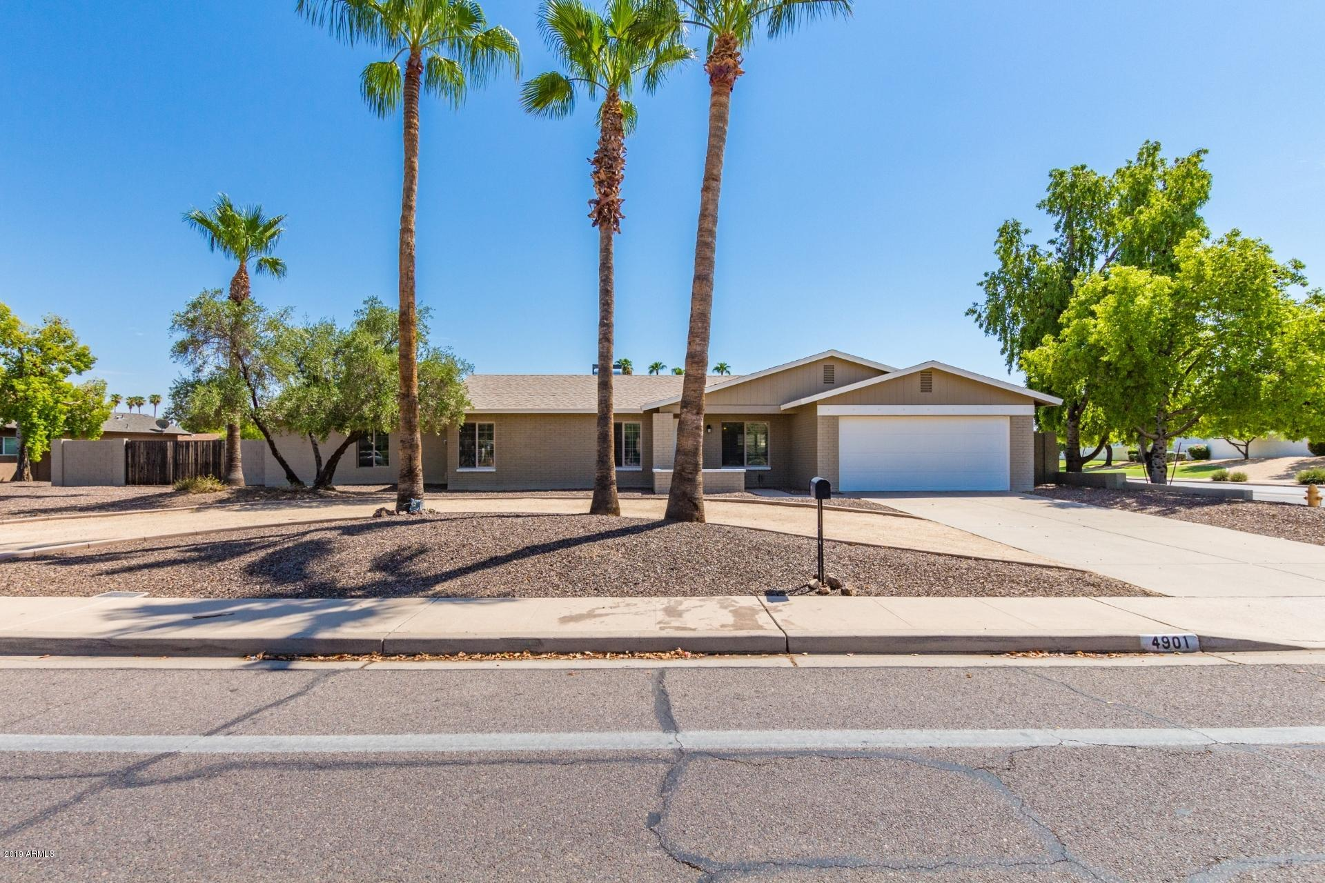 4901 E Sweetwater Avenue  Scottsdale 85254