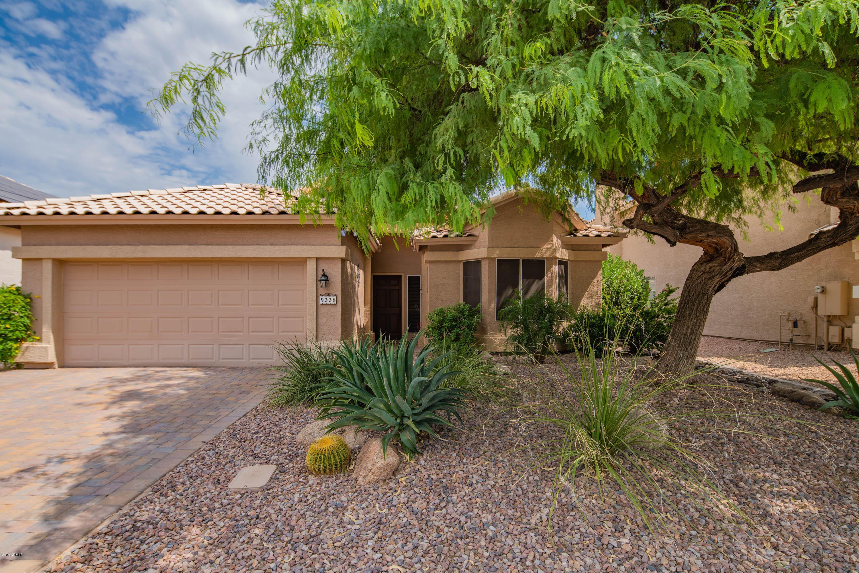 9338 E Dreyfus Place  Scottsdale 85260