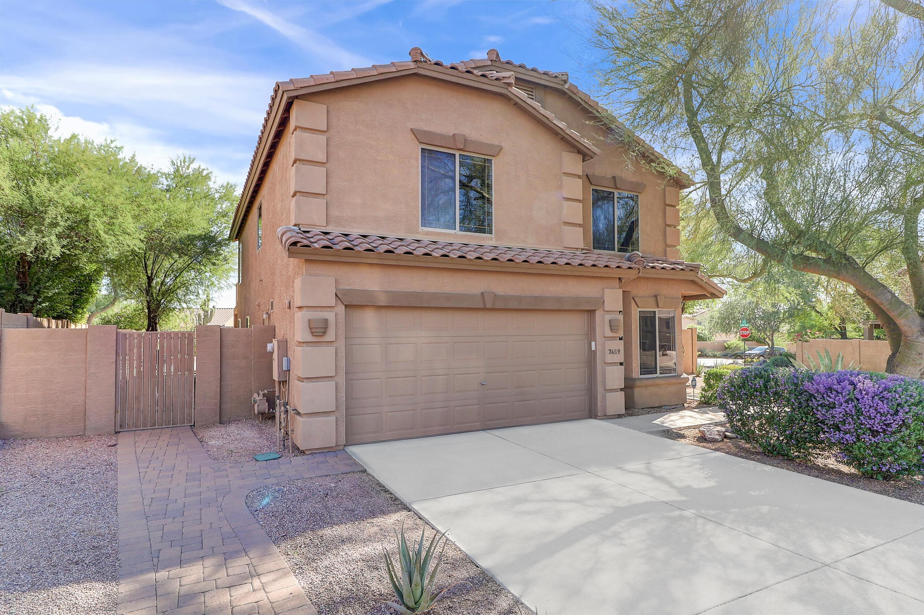 7489 E Desert Vista Road  Scottsdale 85255