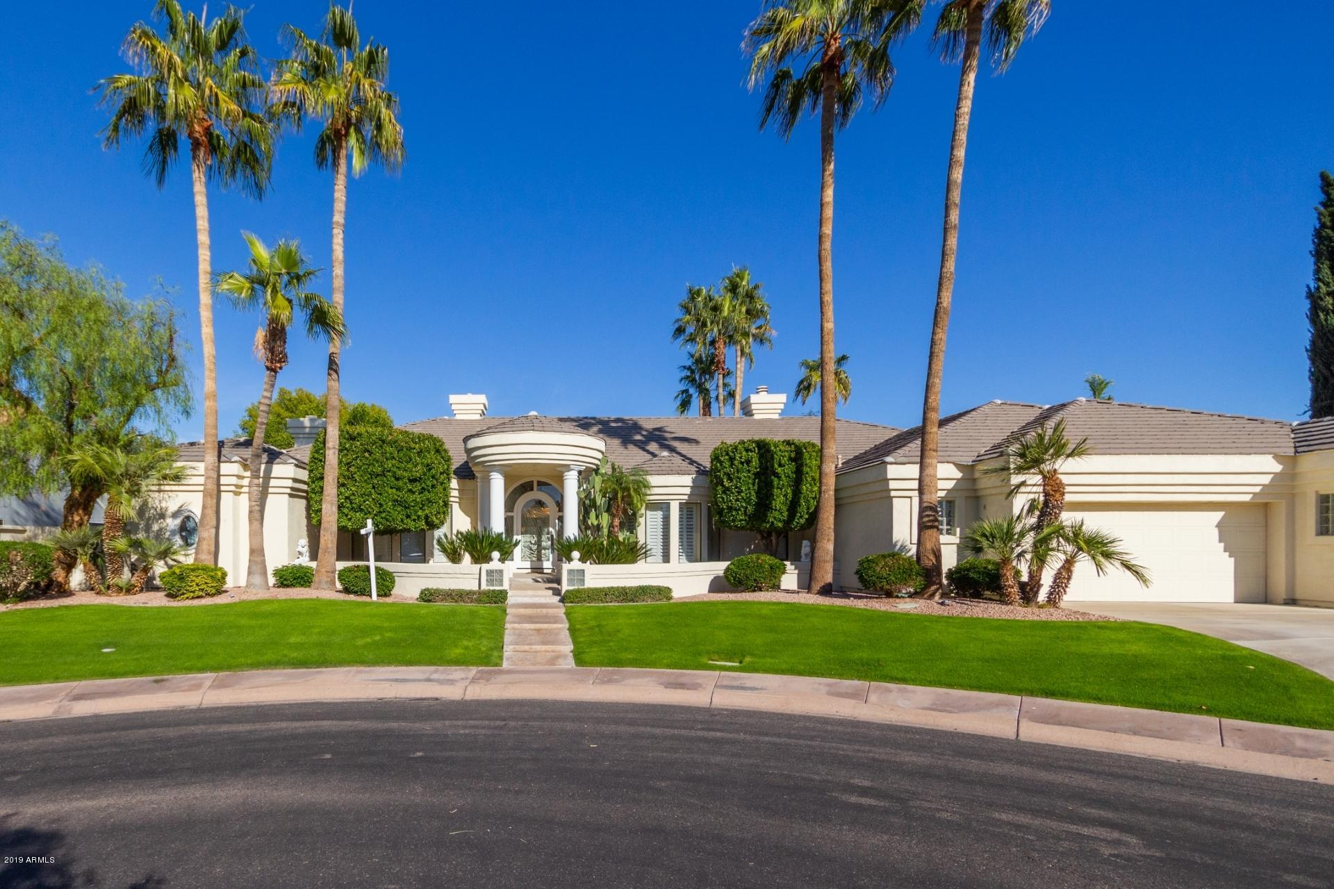 11434 E Mission Lane  Scottsdale 85259