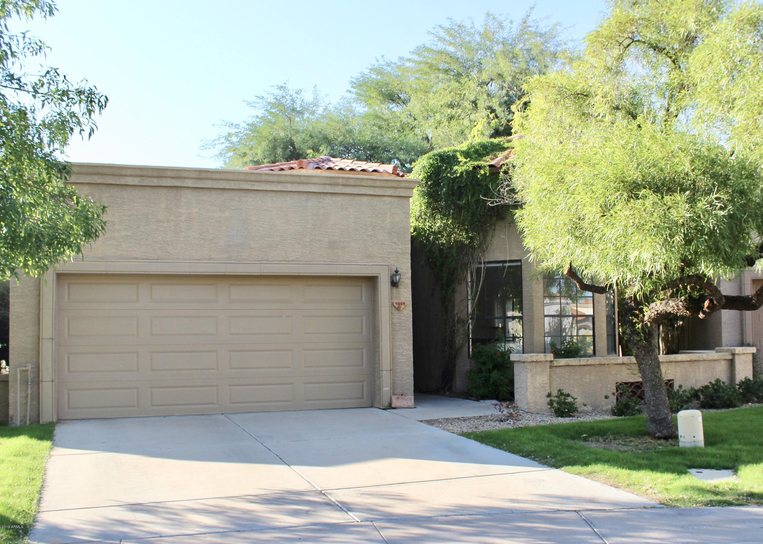 9448 N 105th Street  Scottsdale 85258