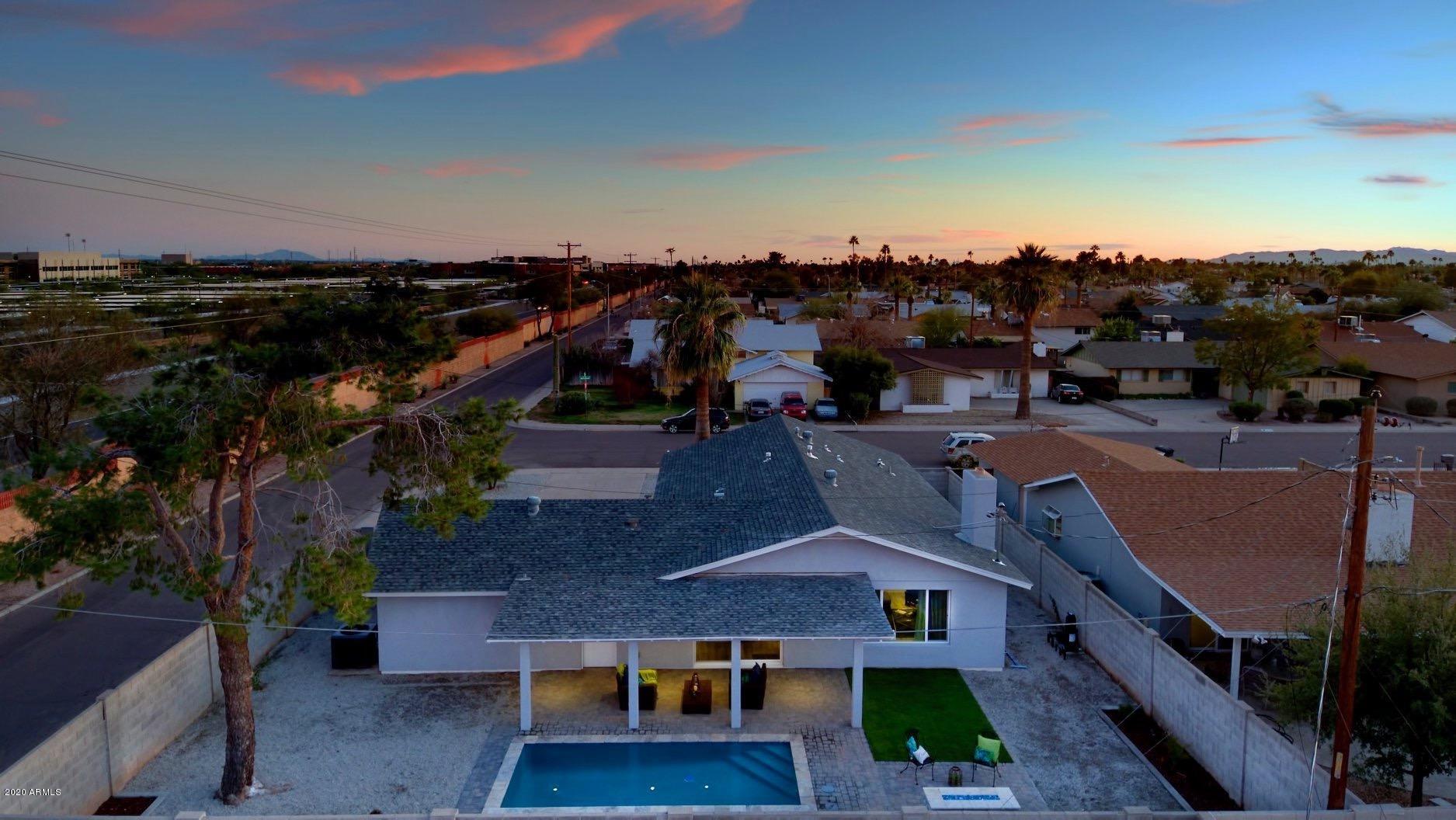 8750 E Montebello Avenue  Scottsdale 85250