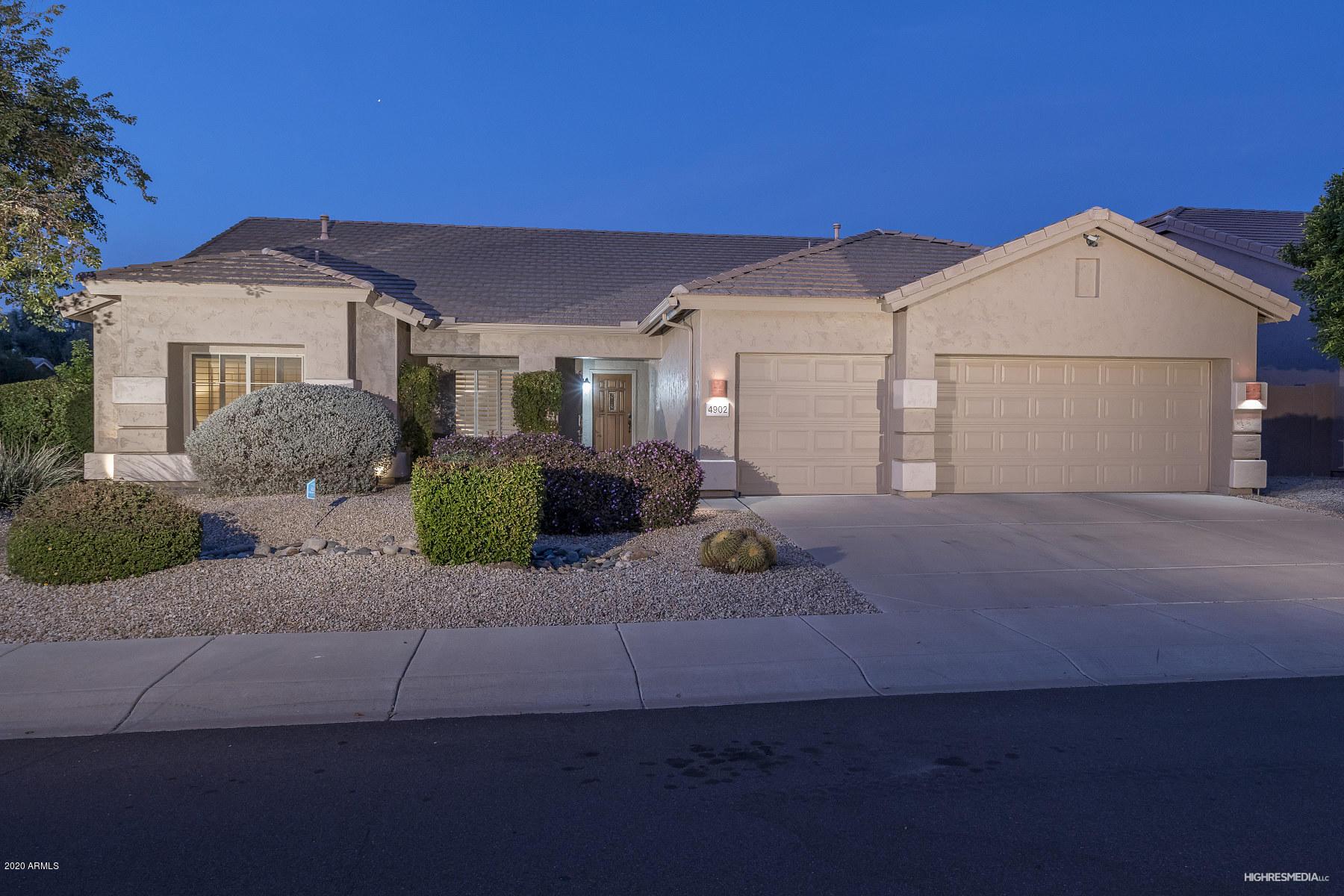 4902 E Villa Rita Drive  Scottsdale 85254