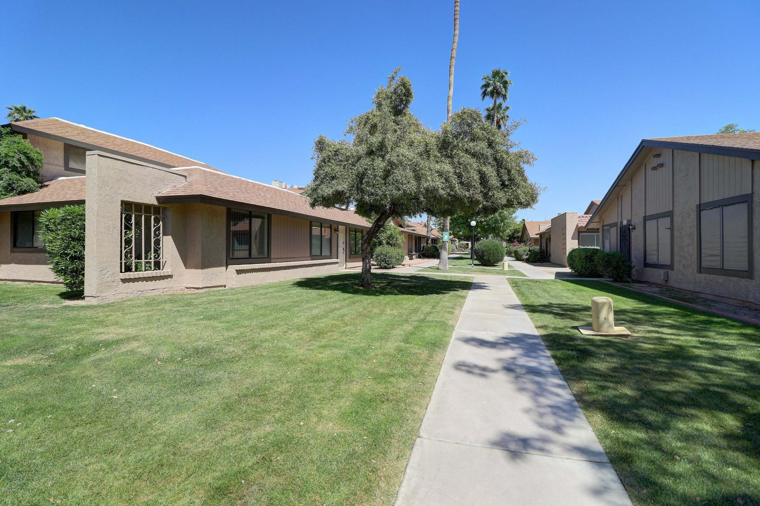 1121 N 84th Place  Scottsdale 85257